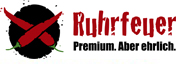 Logo Ruhrfeuer Premium Currysauce