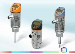 Druck-Temperatur-Stroemungssensoren