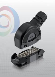 Automation24 bietet Steckverbinder von Harting
