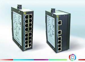 Neue Ha-VIS eCon Ethernet Switches verfügbar
