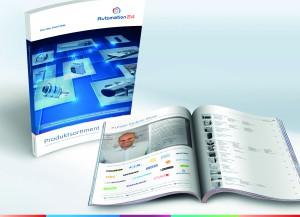 Automation24 mit neuem Katalogkonzept