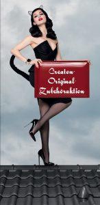 Mit Creaton nach Paris