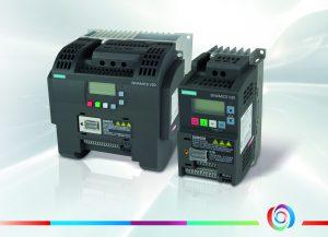 Automation24 führt Siemens-Frequenzumrichter