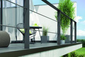 Balkonsanierung mit alferpro