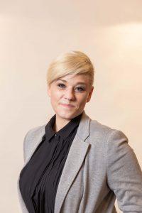 Neu im Marketing bei Soudal: Larissa Otten