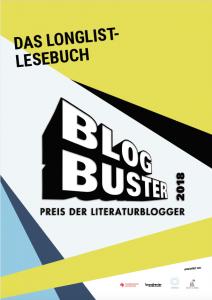 Die Blogbuster-Longlist steht