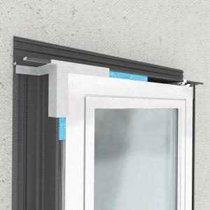 Fensterbau/Frontale: Neues Vorwandmontagesystem von Soudal