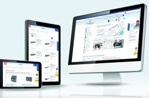 Shop-Relaunch: Modernes Design, bewährter Service