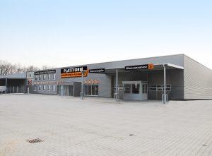 Plattform Handwerker-Fachmarkt eröffnet in Bochum
