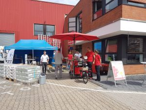 Kundeninfotag in Hürth