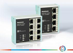 Netzwerklösungen von Helmholz unter automation24.at