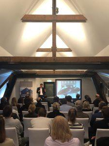 Dachkult feiert Premiere mit den Roof Top Talks