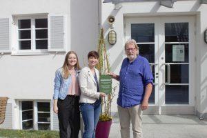 """Creaton unterstützt Projekt """"Schüler bauen Schule für Schüler"""""""