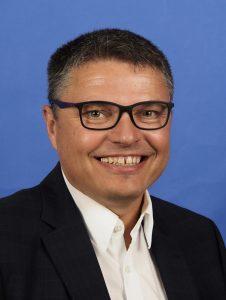 Thomas Lange ist neuer Geschäftsführer Halfen Deutschland