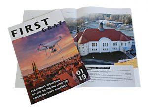 """""""FirstGrat"""" für den Dachdecker von morgen"""