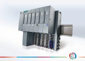 Kompaktes I/O-System von Siemens bei Automation24