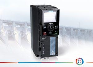 Neu bei Automation24: Frequenzumrichter von Siemens
