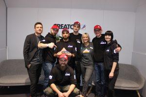 Creaton Influencer Award geht an Dach Pro