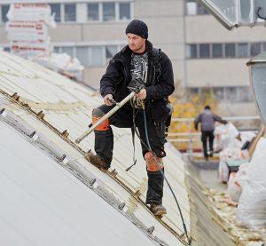 Soudal auf der Dach+Holz: Zeitsparende und effiziente Produktpalette fürs Dach