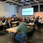 Erfolgreiche Premiere des Baufluencer-Forums