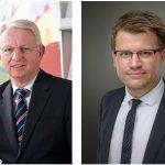 Generationswechsel in der Geschäftsführung der Muffenrohr Tiefbauhandel GmbH