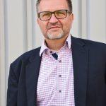 Neu bei alferpro im Norden: Dirk Belder