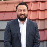 Florian Scherr ist neuer Vertriebsdirektor bei Creaton