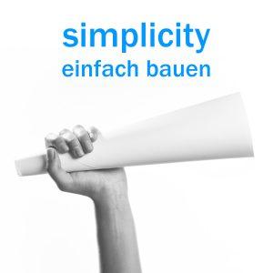 Neuer Podcast für mehr Einfachheit beim Bauen