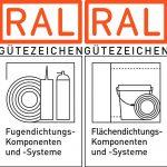 RAL-Gütezeichen jetzt auch für Bauwerksabdichtungen