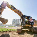 Saint-Gobain Weber baut Werksstandort Weilerswist aus